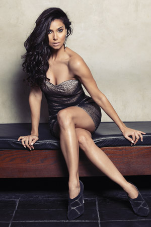 nude pictures of roselyn sanchez № 69774